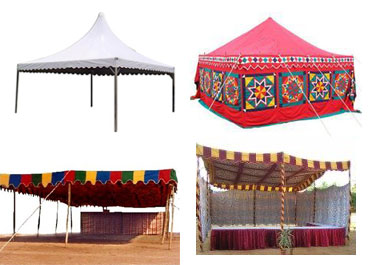 Tent House Chairs Amp Nandini Tent House